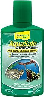 Tetra 77009 AquaSafe for Reptiles, 100-ml