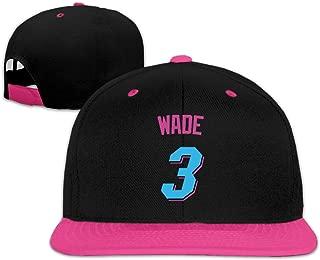 Adjustable Baseball Cap Thank You D-Wade 3 Cool Snapback Hats