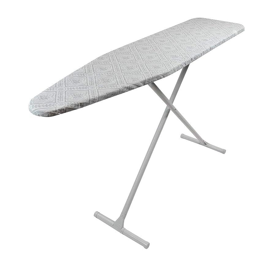 Mainstay Diamond T-Leg Ironing Board, 56