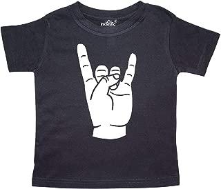 Rocker Horns! Toddler T-Shirt 18b1e