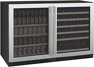 Best 15 inch under counter wine fridge Reviews