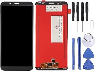 SHUHAN LCD Screen Phone Repair Part LCD Screen and Digitizer Full Assembly for Huawei Honor Play 7C / Honor 7C Mobile Phon...