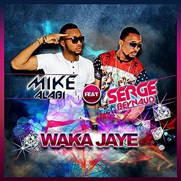 Waka jaye (feat. Serge Beynaud)