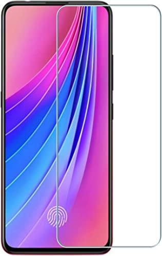 BK Jain Accessories Tempered Glass For Vivo V15 Pro Vivo V15 Pro Temper Glass Vivo V15 Pro Screen Guard Vivo V15 Pro Tempered Glass One Tempered Glass