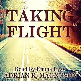 Taking Flight cover art