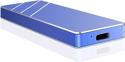 Portable External Hard Drive Ultra Slim Portable Hard...