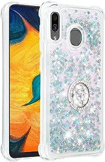 MoreChioce compatible avec Coque Samsung Galaxy S10E Coque 360 Silicone,Fashion Paillette Glitter Strass Noir Transparent Protecteur Int/égr/é Antid/érapant Crystal Flexible Souple TPU Bumper