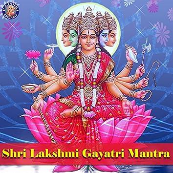 Shri Lakshmi Gayatri Mantra