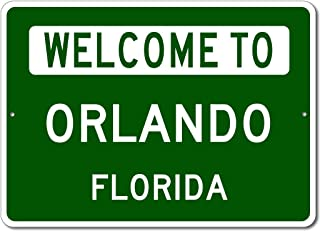 Best welcome to orlando sign Reviews