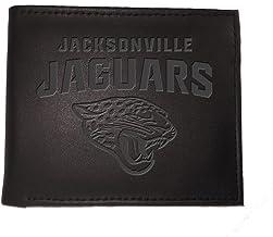 Team Sports America Jacksonville Jaguars Bi-Fold Wallet