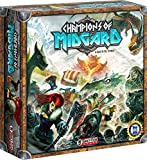 Grey Fox Games Champions of Midgard Board Game