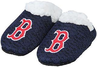 Forever Collectibles FOCO MLB کفش بوت کودک لباس بافتنی نوزاد