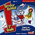 Reader Rabbit 1st Grade Capers On Cloud Nine