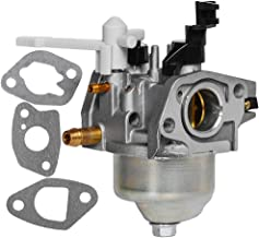 SaferCCTV Snow Thrower Carb Carburetor Replacement Part 127-9008 for Toro Power Clear 621 721 Compatible with 38741 38742 38743 38744 38751 Snowblower