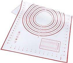 Ashley GAO 60* 40 cm dikke siliconen siliconen mat siliconen gebak pad keuken siliconen mat food grade siliconen weegschaa...
