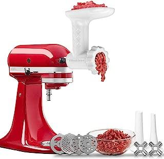 Best meat grinder for kitchenaid Reviews