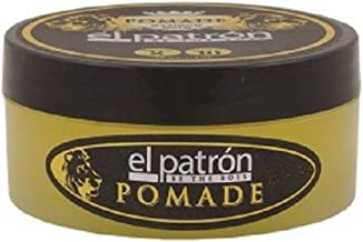 El Patron Be The Boss Pomade Maximum hold Travell size 2oz