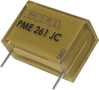 /Suppression condensateurs/ /Pac sup x2/PP 4.7uF 305/VAC Rad/ /b32924/C3475/m000 Condensateurs film/