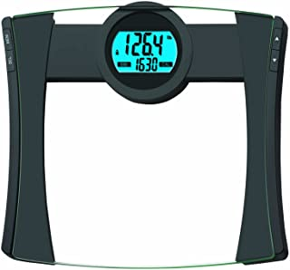 EatSmart Precision CalPal Digtal Bathroom Scale with BMI and Calorie Intake, 440 Pound Capacity