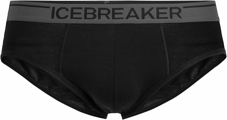 Icebreaker Merino Men's Anatomica Brief Underwear