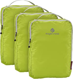 Eagle Creek Pack-It Specter Full Cube Set, Strobe Green, Set of 3 (M)