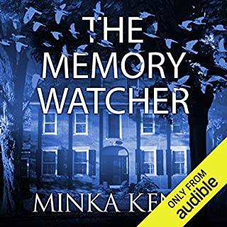 The Memory Watcher                   By:                                                                                                                                 Minka Kent                               Narrated by:                                                                                                                                 Sally Vahle,                                                                                        Morgan Laure                      Length: 8 hrs and 47 mins     3,757 ratings     Overall 4.1