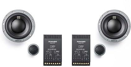 "Dynaudio Esotan 272 6-1/2"" 2-Way Component Speakers"