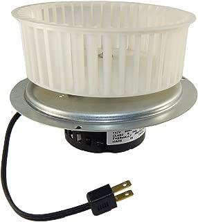 Assembly Kit , Nutone Motor 86322000; 1400 RPM, 0.8 Amps 115V
