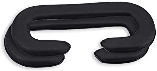 Oriolus Face Cushion Foam Padding Replacement for HTC Vive VR Headset 2 Pack (8 mm)