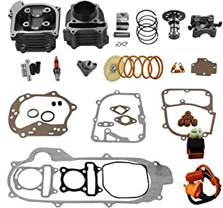 Best 50cc scooter upgrades Reviews