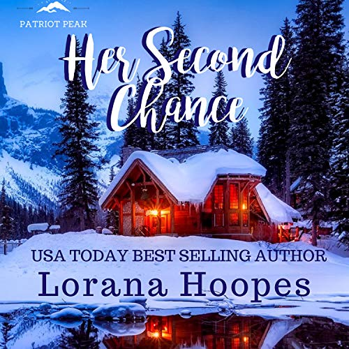 Her Second Chance  By  cover art