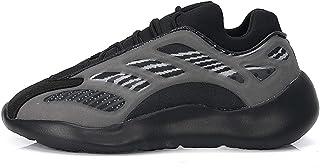 Youpin Uomini Traspiranti Scarpe Da Corsa Uomo Retro Coppia Chunky Dad Scarpe Luminose Trend Sport Uomini Sneakers Grandi ...