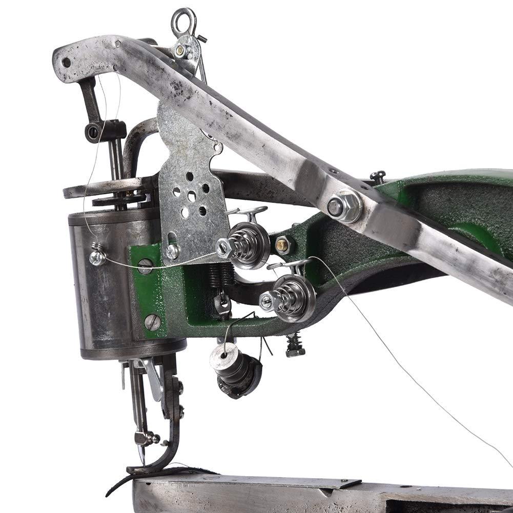 Jadpes Máquina de reparación de Calzado Máquina de reparación de ...