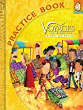 Voyages in English Grade 5 Practice Book (Voyages in English 2011)