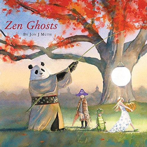 Zen Ghosts copertina
