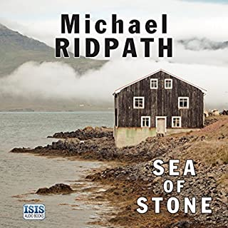 Sea of Stone cover art
