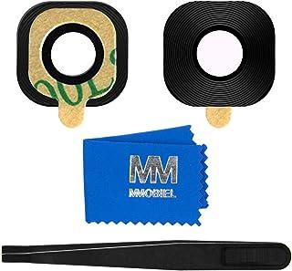MMOBIEL Repuesto de Lente de Camara Posterior/Trasera Compatible con OnePlus 3 / 3T - 5.5 Pulgadas