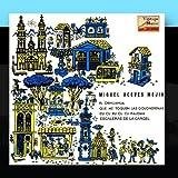 Vintage M}ico N?51 - EPs Collectors. Escaleras De La Carcel by Miguel Aceves Mejèæ (2011-01-14)