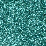 Flex Camiseta textil Plotter lámina 5 unidades DIN A4 – Glitter Emerald – Siser G0055