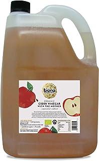Biona ocet jabłkowy, 1 opakowanie (1 x 5 l)