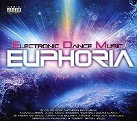 Ministry of Sound: Edm Euphoria 2013