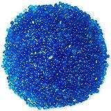 Glass Pebbles, different Colors, 3 – 6 mm