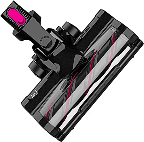popular INSE N5 outlet sale Motorized Brush Head Rose high quality Red online