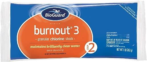 burnout 3 pool shock
