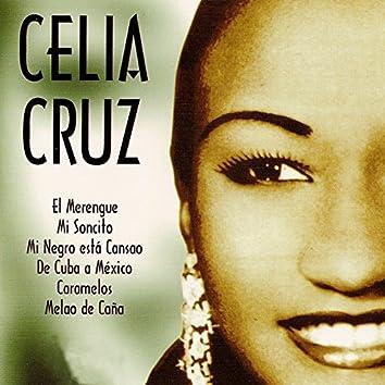 Celia Cruz, Grandes Éxitos