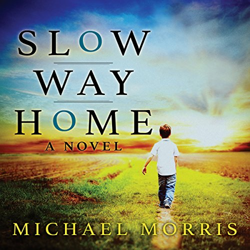 Slow Way Home cover art