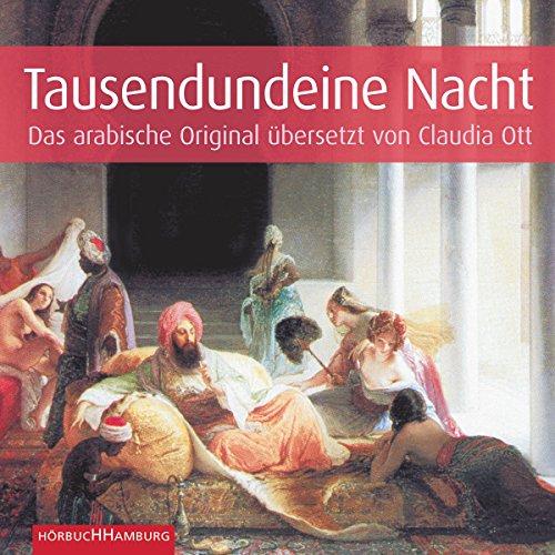 Tausendundeine Nacht audiobook cover art