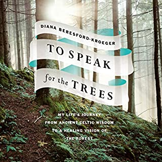 To Speak for the Trees cover art