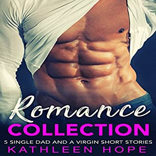 Romance Collection audiobook cover art
