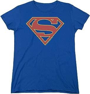 Best supergirl logo shirt Reviews
